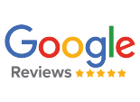 Find Our Reviews On Google